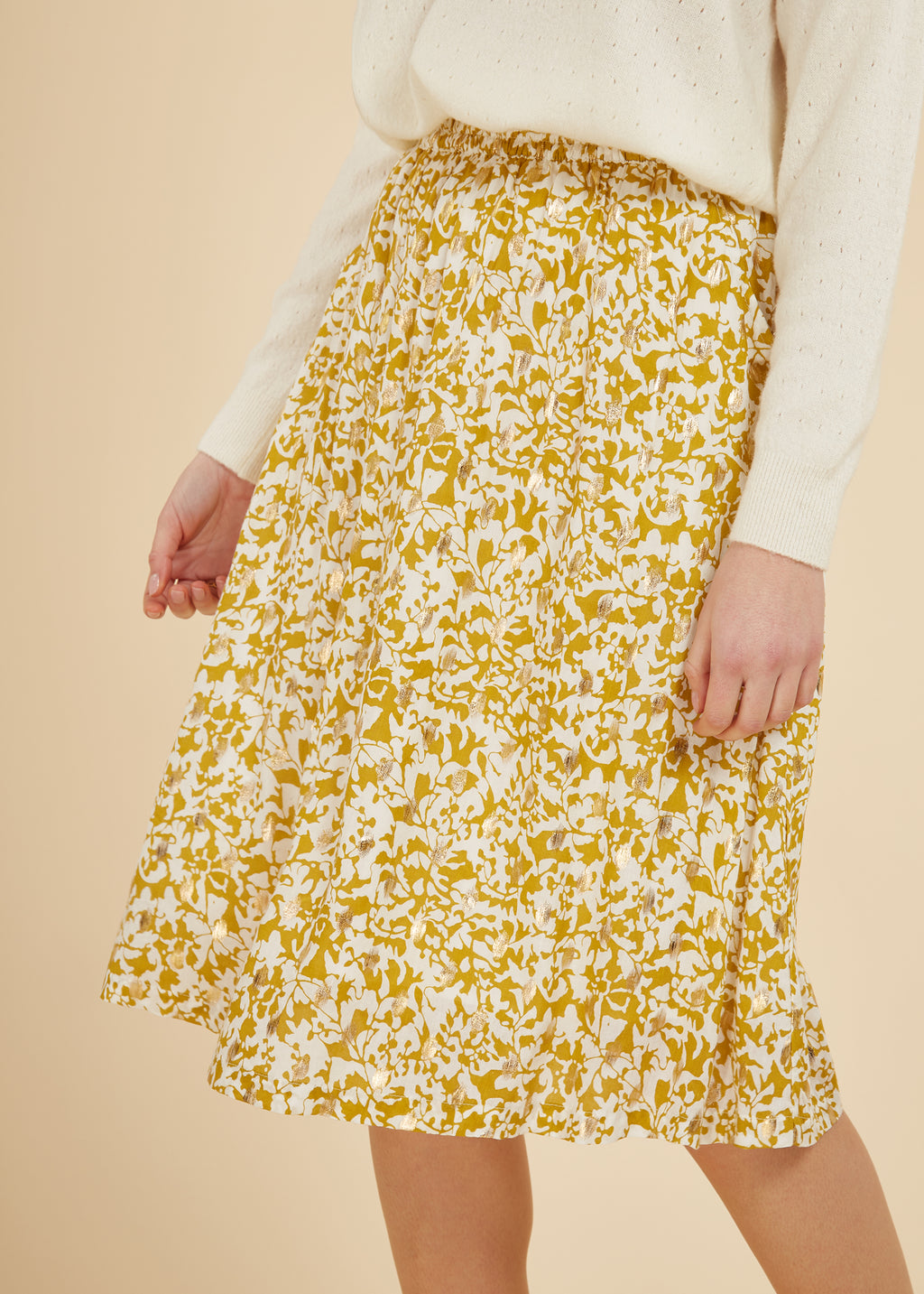 ELEANE SKIRT