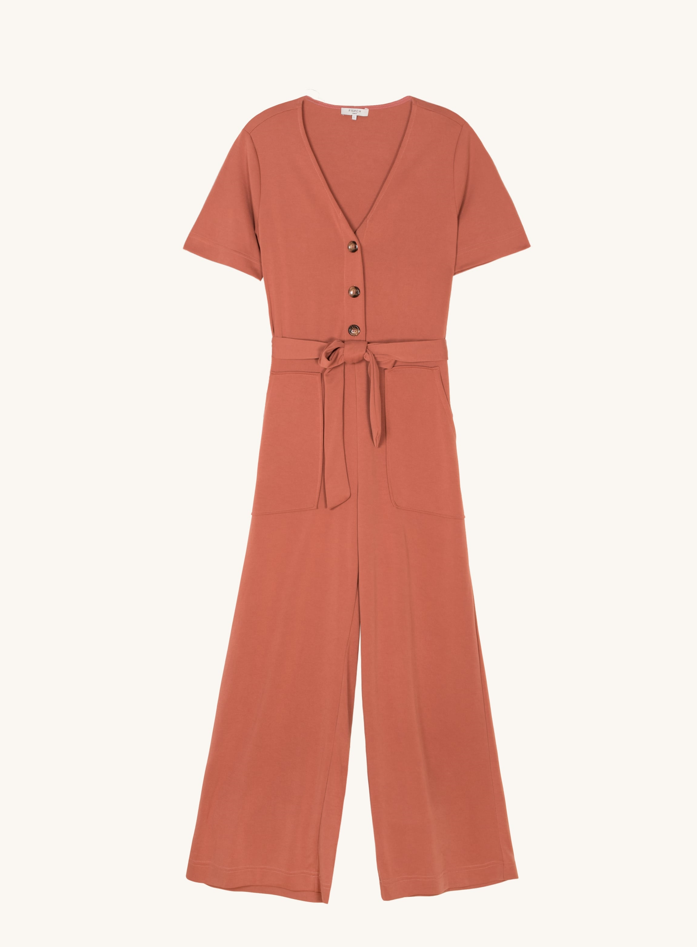 MADHY JUMPSUIT