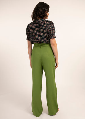 PERRETTE TROUSERS