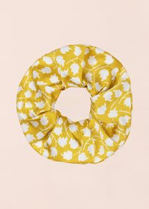 DARLING IDENE SCRUNCHIE