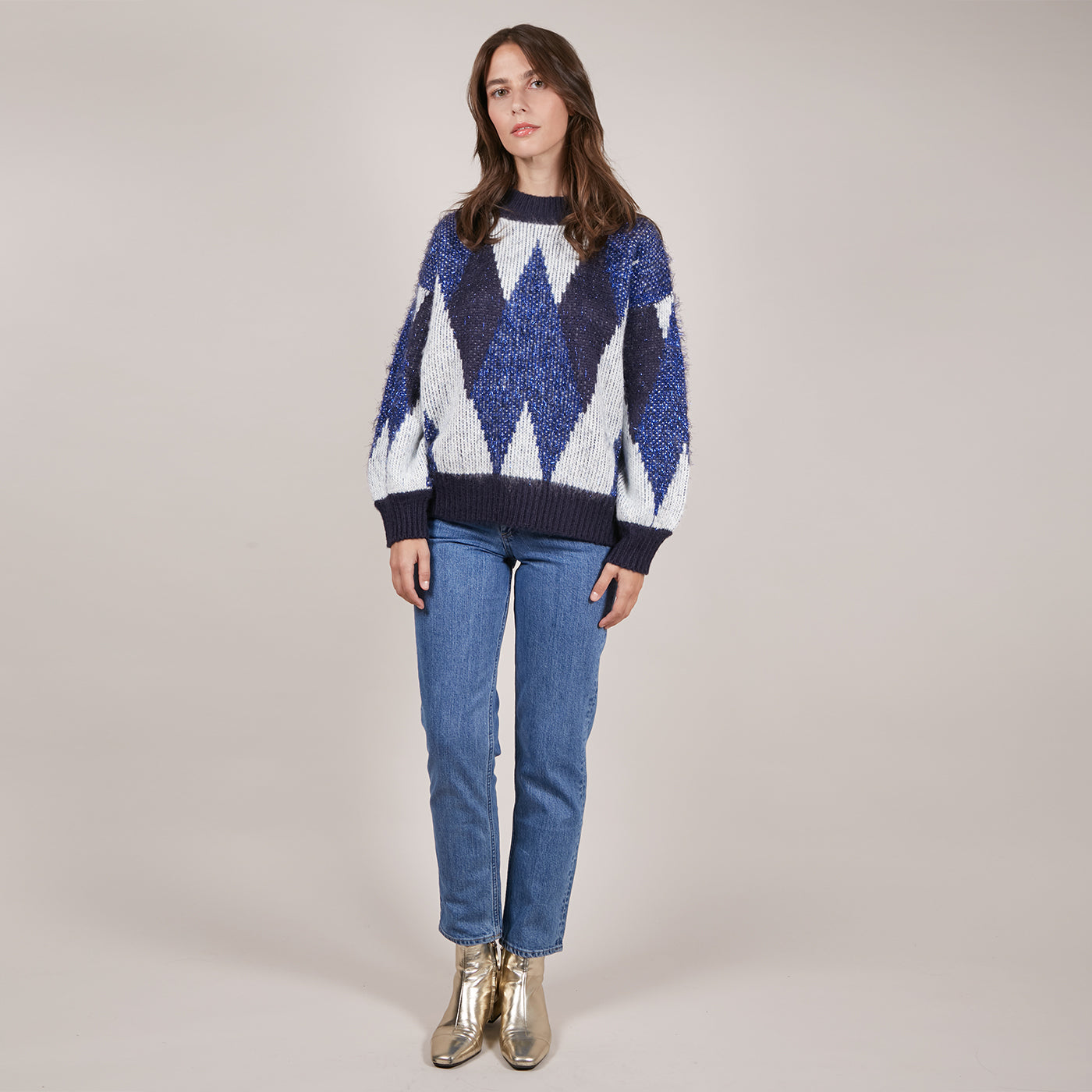NOELA SWEATER