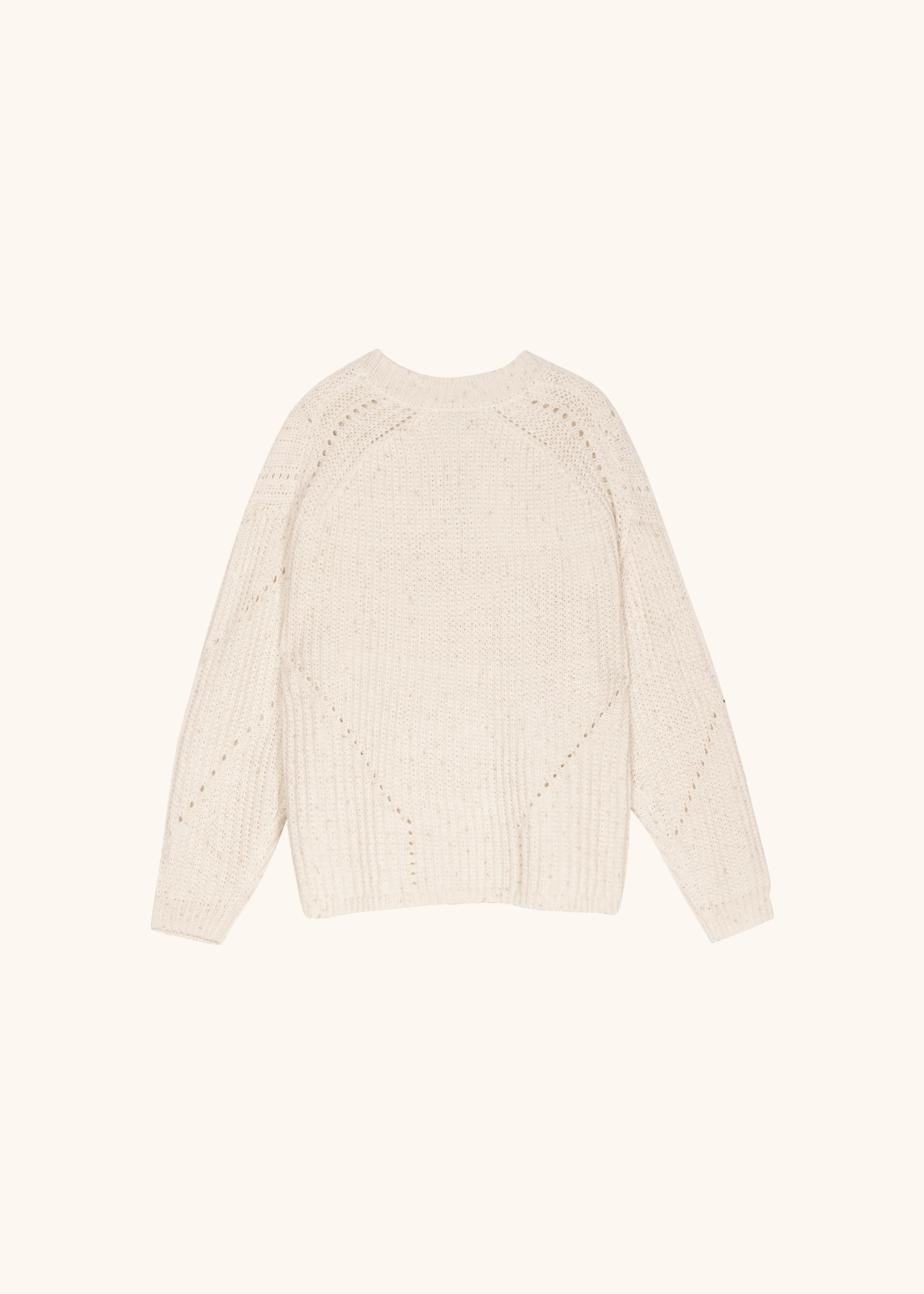NEVA SWEATER
