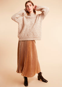 NIHED SWEATER