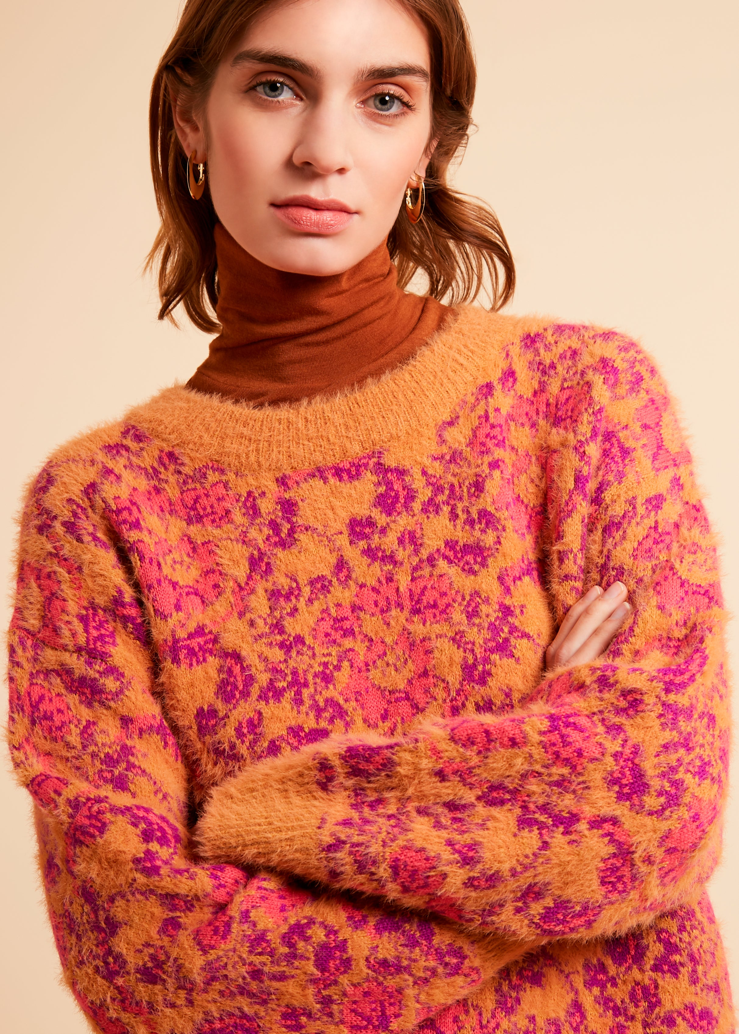 NISSA SWEATER