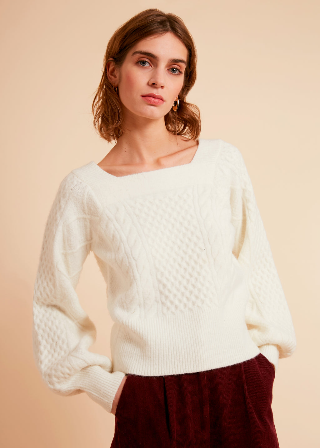NOALIG SWEATER