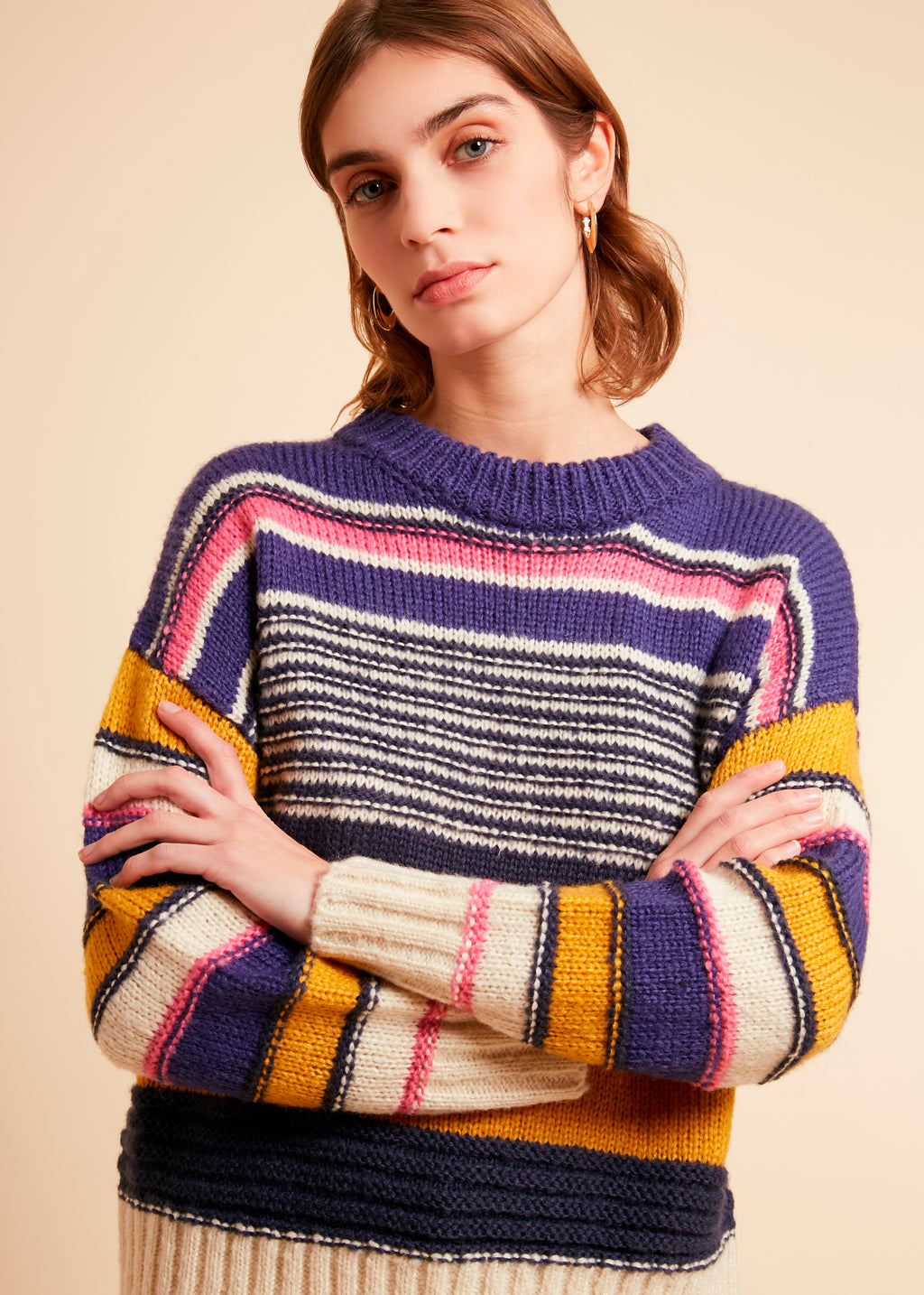 NUNZIATA SWEATER