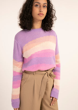 NIELLE SWEATER
