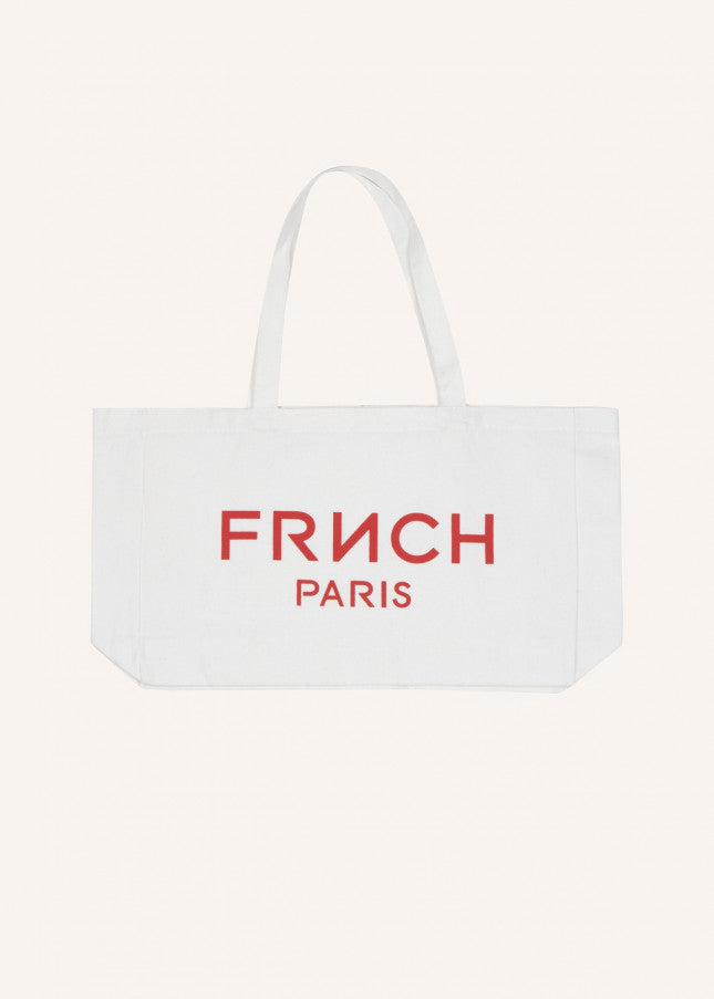 FRNCH TOTE BAG