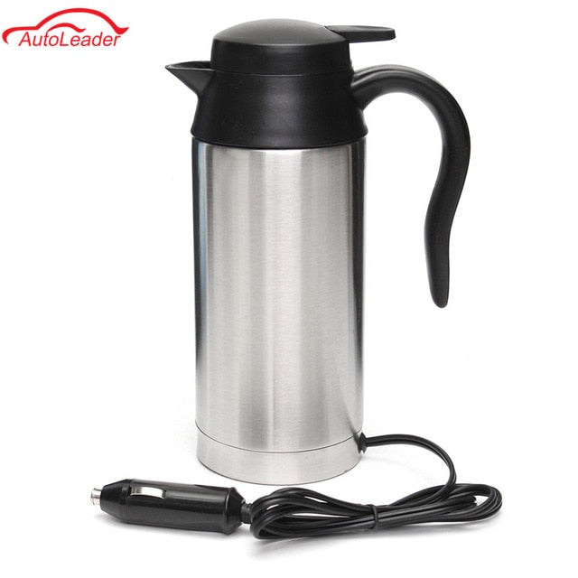 Stainless Steel Travel Kettle