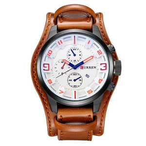 CURREN Men's Sport Watch