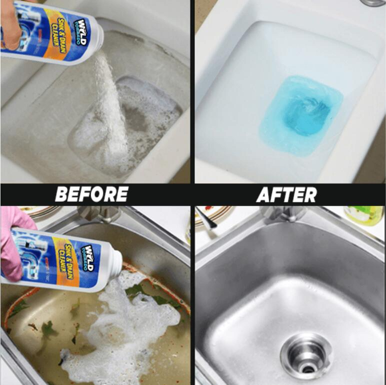 Cyclone™ All-Purpose Quick Foaming Toilet Cleaner