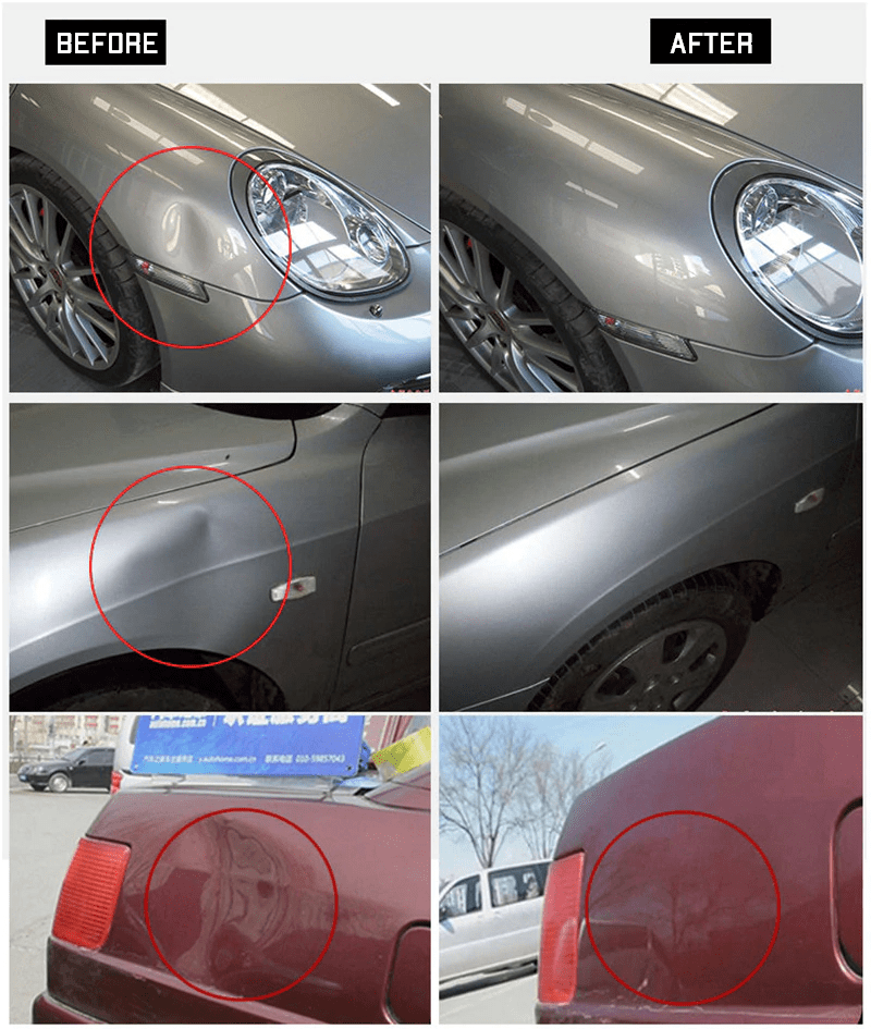 Paintless Dent Remover Bar