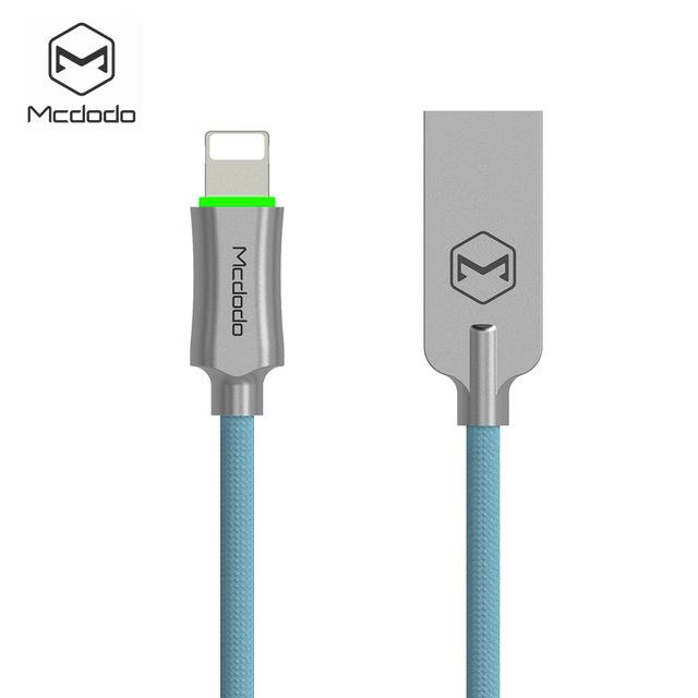 MCDODO Lightning Bolt Charging Durable Cable