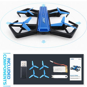 Mini Fordable Selfie Drone