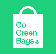 GoGreenBags Old Logo