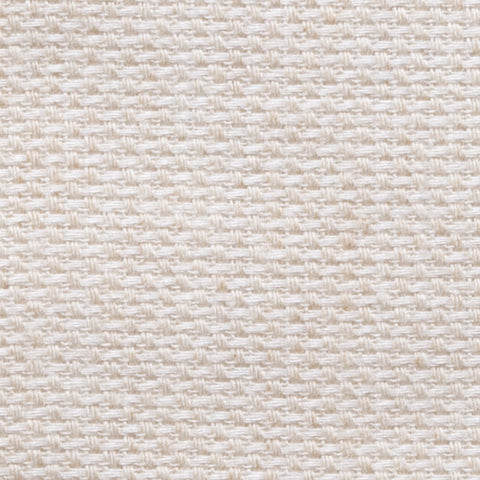 Organic Cotton Weave Pattern
