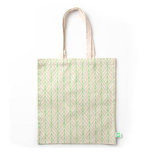 GoGreenBags 17 Pack Reusable Bags: Heavy-Duty Shopping Totes | Mesh Produce Bags | Organic Cotton Totes