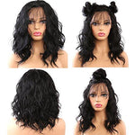 Pena  Glueless Lace Front Wig