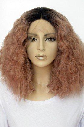 Bella Lace Front Wig - Pdollpalace