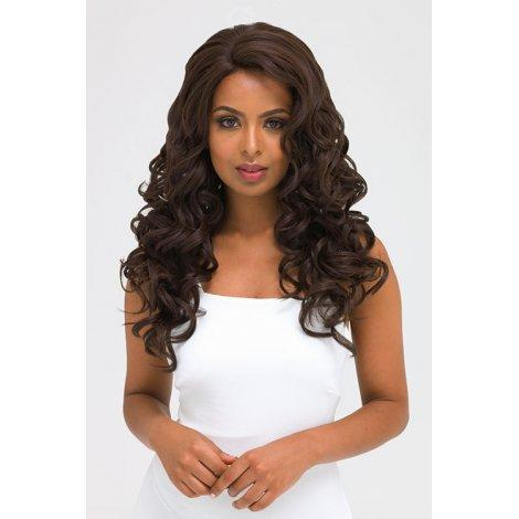 Mila Lace Front Wig - Pdollpalace