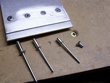 Load image into Gallery viewer, Rivets Stainless Steel, Choose Size/Quantity, By Bolt Dropper