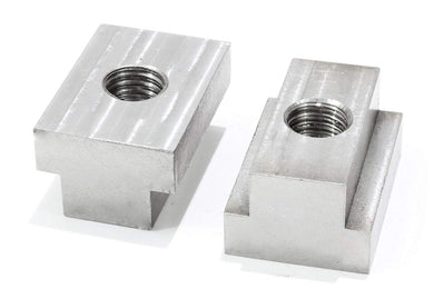 Bolt Dropper T Slot Nuts For Toyota Bed Deck Rail - Choose Size & QTY - For Tacoma & Tundra Cleats, Tie Downs and Accessories