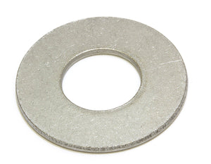 Stainless Flat Washer - Choose Size & QTY - 18-8 (304) Stainless Steel