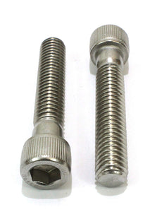 Bolt Dropper Stainless Climbing Hold Bolts for Rock Climbing Holds, Choose Size/Type & QTY