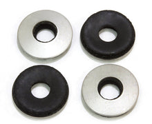 Load image into Gallery viewer, Neoprene Backed Stainless EPDM Washers, Choose Size & QTY, By Bolt Dropper