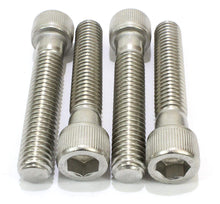 Load image into Gallery viewer, Bolt Dropper Stainless Climbing Hold Bolts for Rock Climbing Holds, Choose Size/Type & QTY
