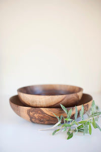Handmade Food-Safe Bowl - Made to Order