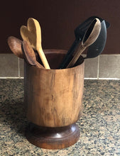 Kitchen tool caddy
