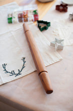 French-Inspired Rolling Pin