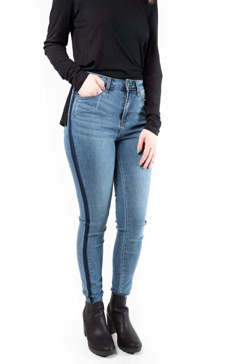Dex Studded Jeans