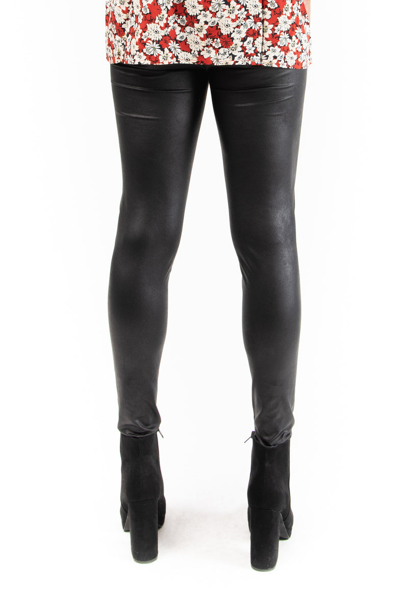 Picadilly Leather Leggings