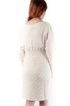 Aggel Knit Dress
