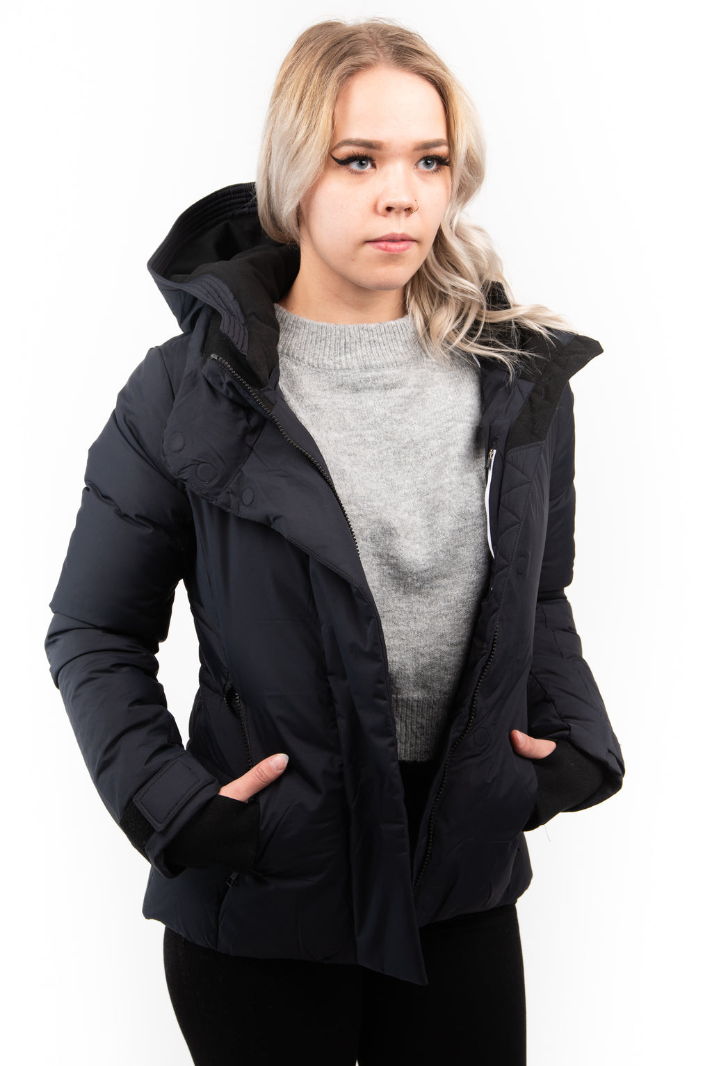MPG Empress Puffer Jacket