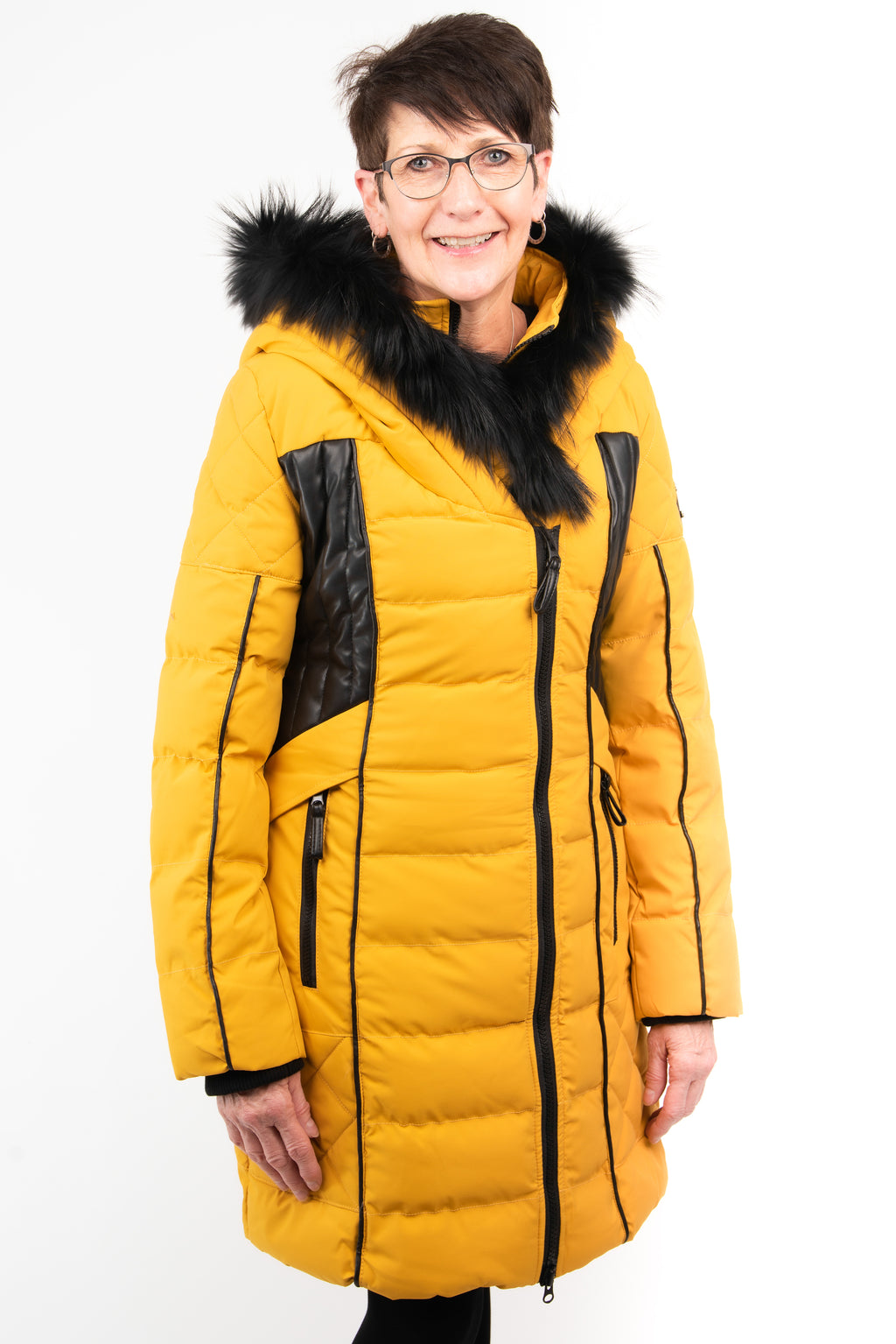Great North Oxygen Jacket