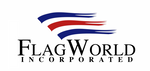 Flag World Custom Flags Business Ready