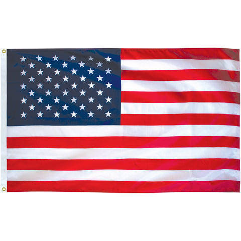 United States Flag Sun-Brite Nylon