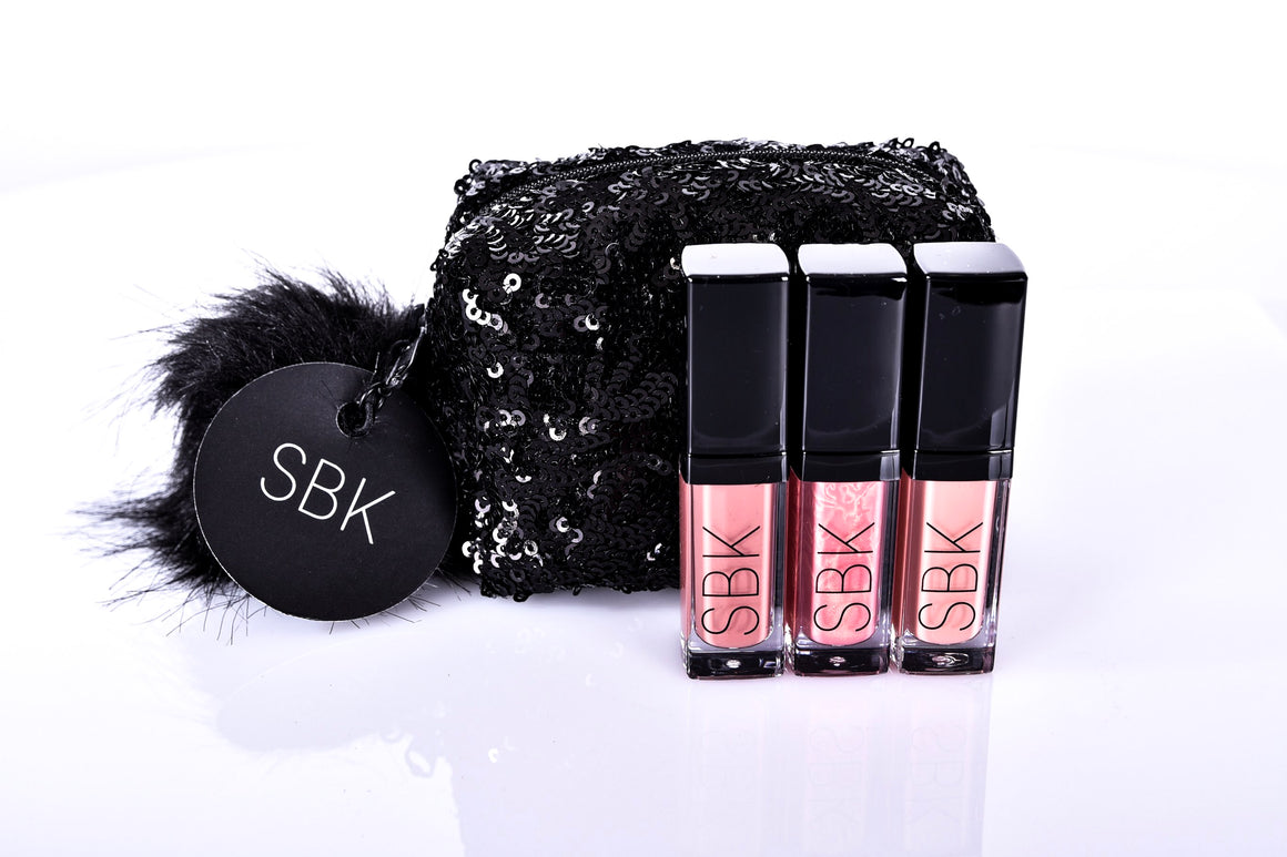 SBK GIFT SET STRIKE A POSE