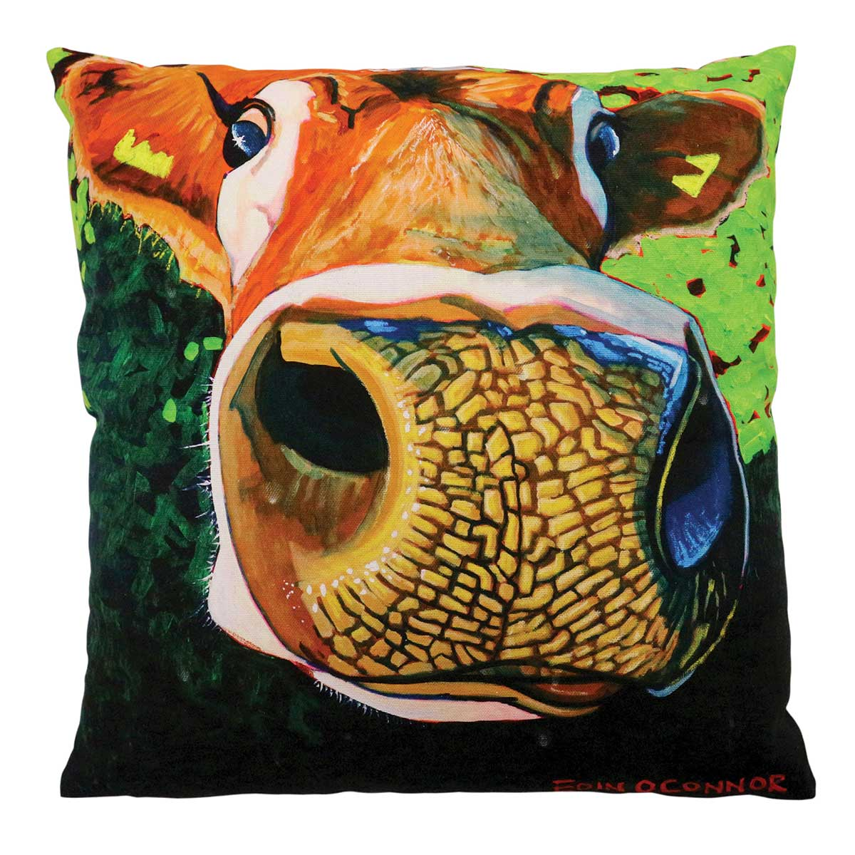 Reach for the stars 45cm x 45cm Luxury cushion