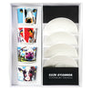eoin o connor cafe range Set 4 Cappuccino  Cups Party Pack