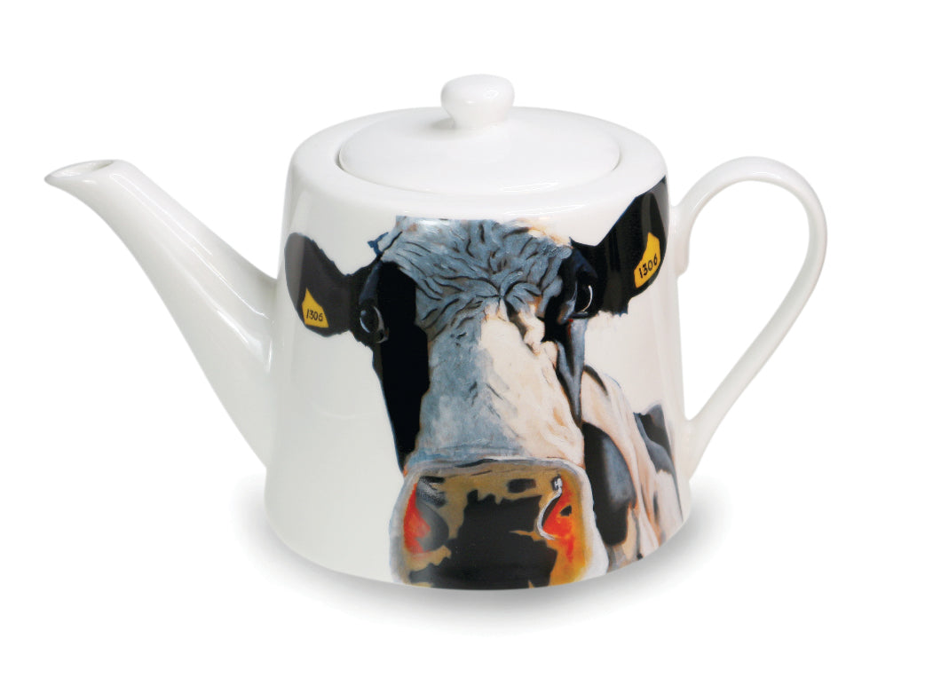 Eoin O Connor Tea-pot
