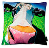 The moover and shaker 45cm x 45cm Luxury cushion