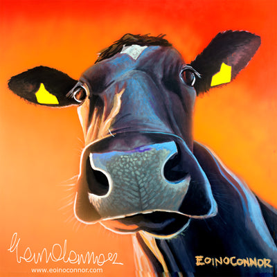 The Moona Lisa