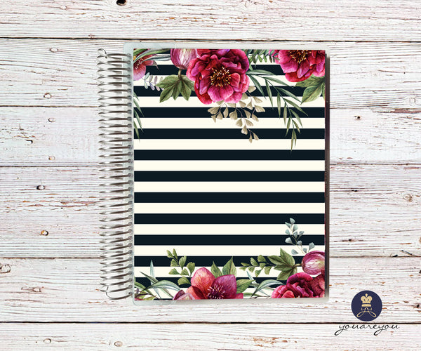 Foiled Classic Love Planner Cover