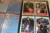 Collectables, 1990 Detroit Pistons UNOCAL Set with Rodman, Dumars and Thomas Commemorative World Champion Set FREE S&H - VegasheatX