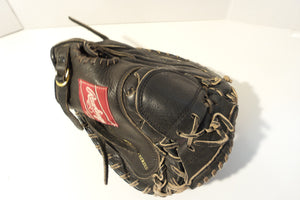 sports, catchers mitt, display,man cave, rawlings, FREE S&H - VegasheatX