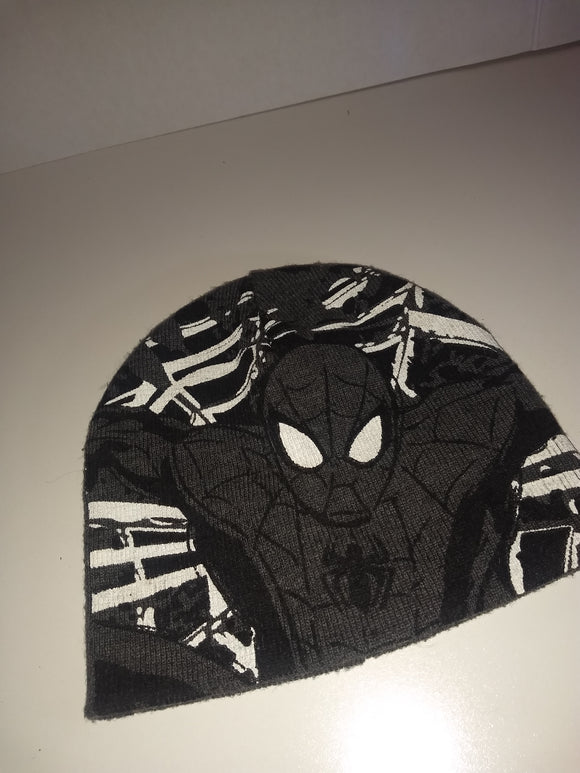 Special, for him Spiderman beanie cap, new no tag